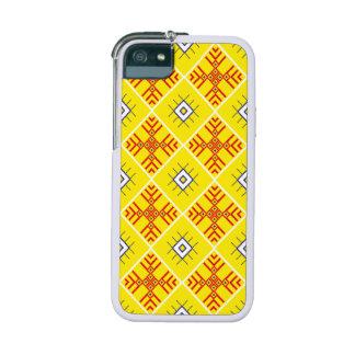 El Slavic tradicional adorna la caja del iPhone