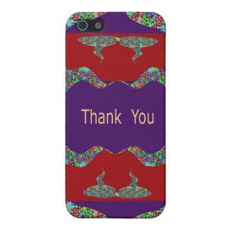 El Special le agradece - los labios orientales iPhone 5 Fundas