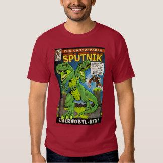 El Sputnik imparable #3 Camiseta