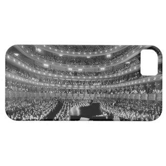 El St metropolitano anterior 1937 del teatro de la iPhone 5 Case-Mate Protector