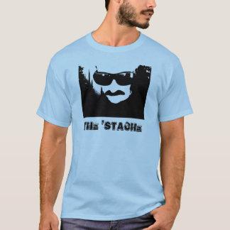 El 'Stache Camiseta