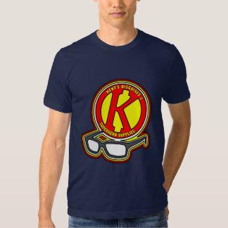 El super héroe supplies2 de Kent Camisetas