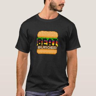 El supermercado presenta Beatburger - camiseta