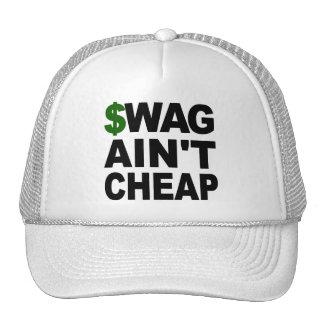El SWAG no es barato Gorro
