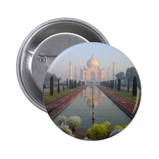 El Taj Mahal Chapa Redonda 5 Cm