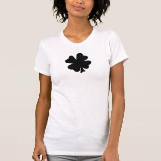 El tanque búsqueda de las señoras básicas célticas camisetas