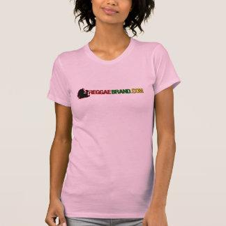 el tanque de las mujeres de ReggaeBrand.com Camiseta