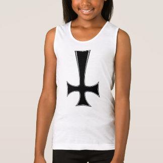 el tanque satánico de la bruja camisetas