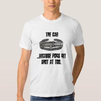 El TAXI: POGs consigue el tiro en también Camiseta