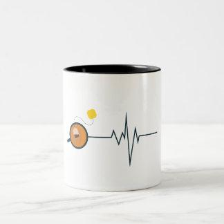 El té es mi taza de la vida