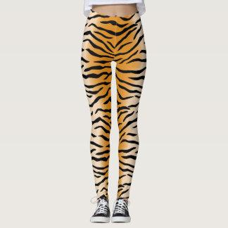 El tigre pela II Leggings