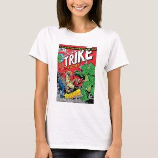 El Trike improbable por la camisa femenina v1 de