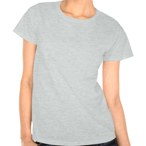 El Trike improbable por la camisa femenina v2 de J
