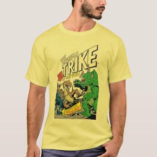 El Trike improbable por la camisa masculina v2 de
