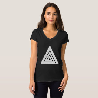 El triple de las mujeres - una camiseta