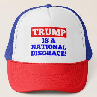 El triunfo es un gorra nacional del camionero de