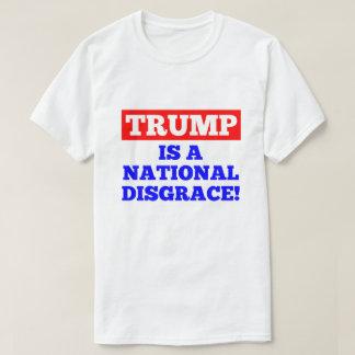 El triunfo es una camiseta nacional del blanco de