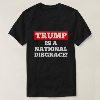 El triunfo es una camiseta nacional del negro de