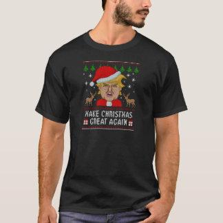 El triunfo hace navidad el gran otra vez suéter