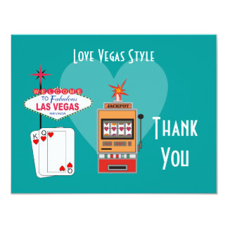 El trullo del estilo de Vegas del amor le agradece Anuncio