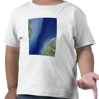 El túnel del Canal de la Mancha Camisetas