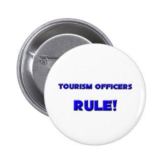 ¡El turismo manda regla Pins