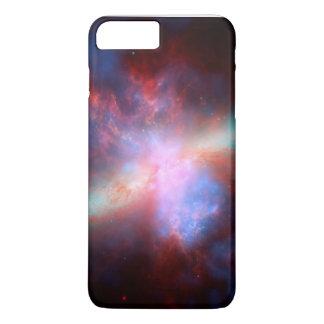 El universo funda iPhone 7 plus