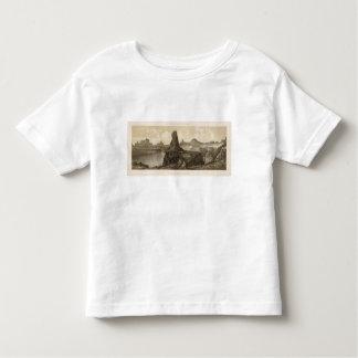 El Vado de Los Padres, el río Colorado Camisas