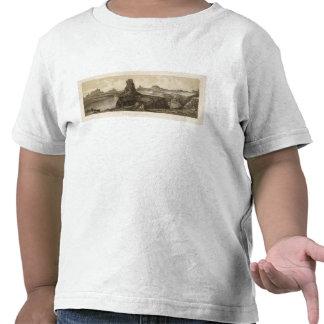 El Vado de Los Padres el río Colorado Camisetas