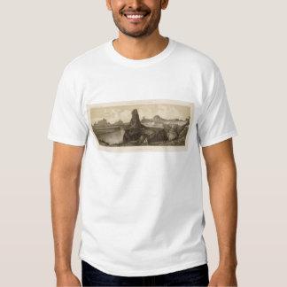 El Vado de Los Padres, el río Colorado Camisetas