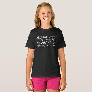 """El vegano """"animales no tiene una voz…"""" top"""