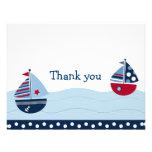 El velero ausente de la vela náutico le agradece l comunicados personales