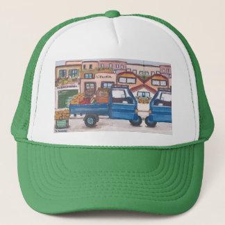 El vendedor de la vagueación - gorra