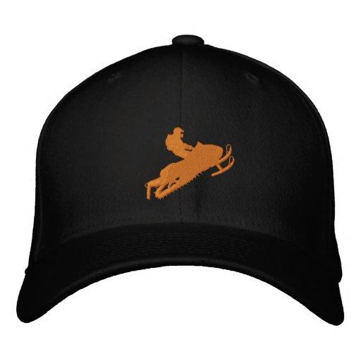 El verano chupa los gorras gorras bordadas