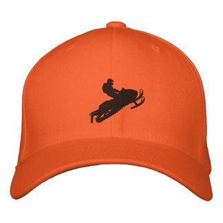 El verano chupa los gorras gorras de béisbol bordadas