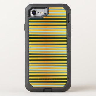 El verano raya Otterbox Funda OtterBox Defender Para iPhone 7