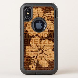 El verano redacta la falsa madera del hibisco