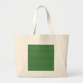 El verde elegante de la PLANTILLA DIY añade la Bolsas Lienzo