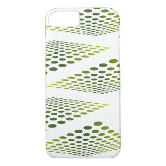 El verde se descolora funda iPhone 7