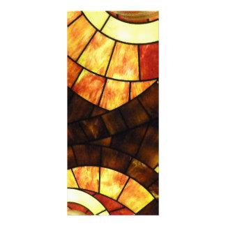 El vidrio coloreado techo de LAS VEGAS broncea los Tarjeta Publicitaria Personalizada