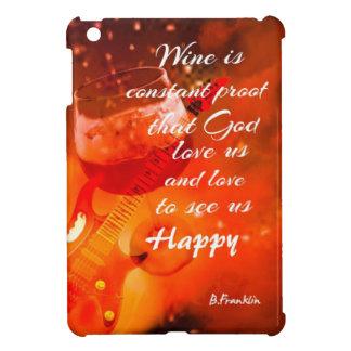 El vino nos hace felices