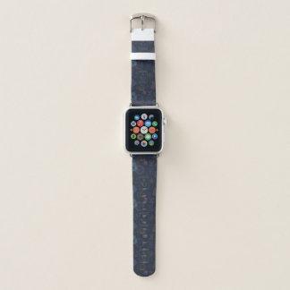 El vintage sella la banda de reloj