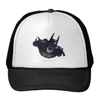 El volar de Batman Gorro De Camionero