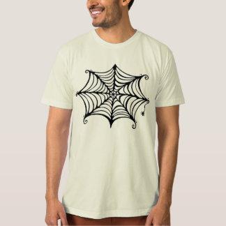 El Web de araña Camiseta
