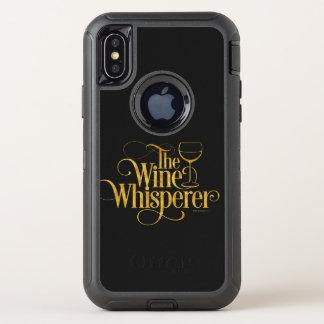 El Whisperer del vino