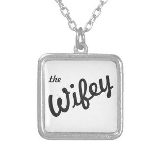 El Wifey Grimpolas