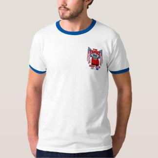 El yanqui camisetas