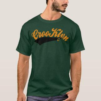 El Yardie de CROOKLYN colorea la camisa