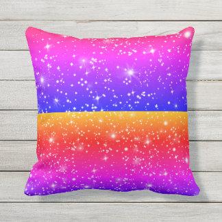 El zodiaco hermoso protagoniza las almohadas