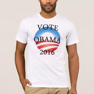 Elección presidencial de Barack Obama 2016 del Camiseta